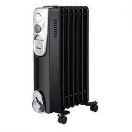 Ardes 4R07B černý Topení, ventilátory, klima