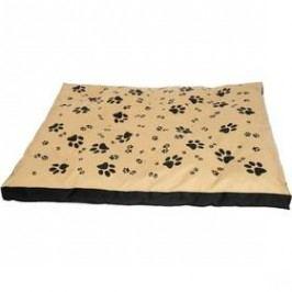 Samohýl Sucharda nylon tlapka - béžovo/černá 120 cm tlapka černá/béžová Kočky