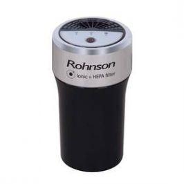 ROHNSON R-9100 CAR Air Purifier černá Další pomocníci