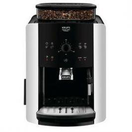 Krups EA811810 černé/stříbrné Espressa a kávovar
