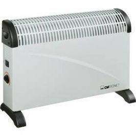 Clatronic KH 3077 bílý Topení, ventilátory, klima