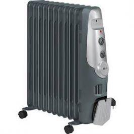 AEG RA 5522 šedý Topení, ventilátory, klima