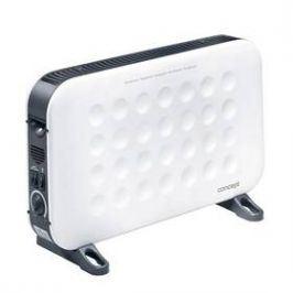 Concept KS3018 bílý Topení, ventilátory, klima