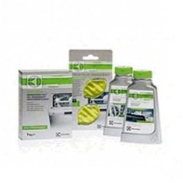 Sada čistících přípravků Electrolux pro myčky nádobí Příslušenství pro velké spotřebiče