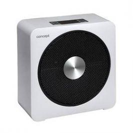 Concept VT5000 bílý Topení, ventilátory, klima