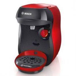 Bosch Tassimo Happy TAS1003 černé/červené Espressa a kávovar