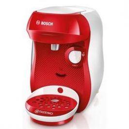 Bosch Tassimo Happy TAS1006 bílé/červené