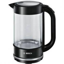 Bosch TWK70B03 černá/sklo Vaření a smažení