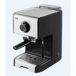 Beko CEP5152B černé/nerez Espressa a kávovar