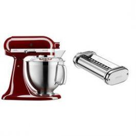 KitchenAid 5KSM185PSECM + 5KSMPRA
