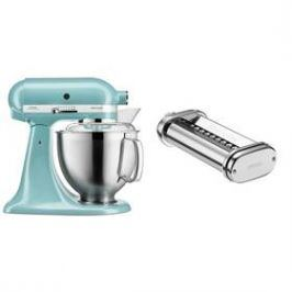 KitchenAid 5KSM185PSEAZ + 5KSMPRA
