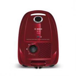 Bosch BGL3A338 červený Vysávání
