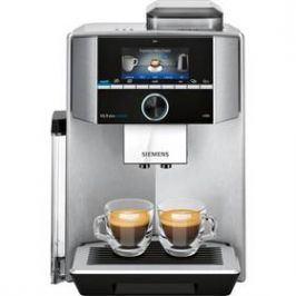 Siemens TI9553X1RW nerez Espressa a kávovar