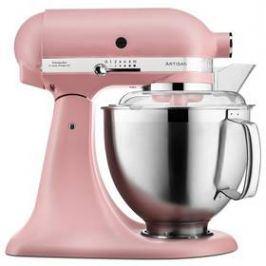 KitchenAid Artisan 5KSM185PSEDR růžový Zpracování surovin