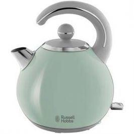 RUSSELL HOBBS Bubble 24404-70 zelená Vaření a smažení