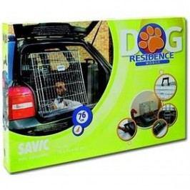 Savic Dog Residence mobil 76 x 53 x 61 cm