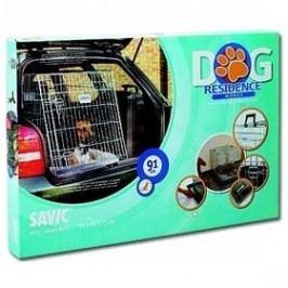 Savic Dog Residence mobil 91 x 61 x 71 cm Psi