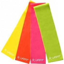 LIFEFIT FLEXBAND 0,55 zelená