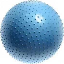 LIFEFIT gymnastický MASSAGE BALL 55 cm modrý Fitness a posilovna