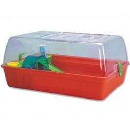 Savic RODY Hamster červený Hlodavci