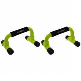 LIFEFIT PUSH UP BAR, pár zelené