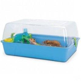 Savic RODY Hamster modrý Hlodavci