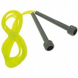 LIFEFIT SPEED ROPE 260cm zelené Fitness a posilovna