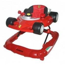 Nania Furia Ferrari červené