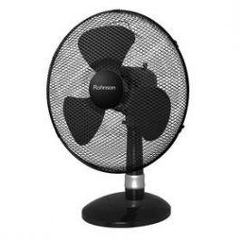 ROHNSON R-837 černý Topení, ventilátory, klima