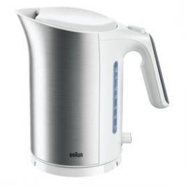 Braun ID Collection WK5100WH bílá