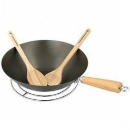 Campingaz Culinary Modular Wok, ocel Příslušenství ke grilům