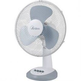 Ardes EA30W bílý Topení, ventilátory, klima