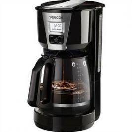 Sencor SCE 5070BK černý Espressa a kávovar