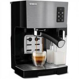 Sencor SES 4050SS stříbrné Espressa a kávovar
