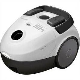 Sencor SVC 45WH-EUE3 bílý