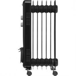 Sencor SOH 3307BK černý Topení, ventilátory, klima