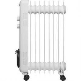 Sencor SOH 3209WH bílý Topení, ventilátory, klima