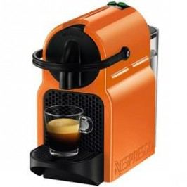 DeLonghi Nespresso Inissia EN80O oranžové Espressa a kávovar