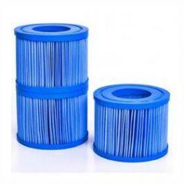 Náhradní kartušové filtry Bacti-Stop® pro vířivky NETSPA Příslušenství k bazénům