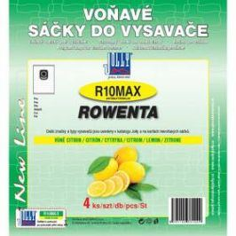 Jolly MAX R 10 lemon perfume