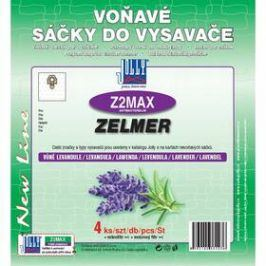 Jolly MAX Z 2 lavender perfume Úklid