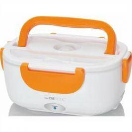 Clatronic LB 3719 bílý/oranžový Dózy na potraviny