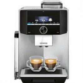 Siemens TI924301RW nerez Espressa a kávovar