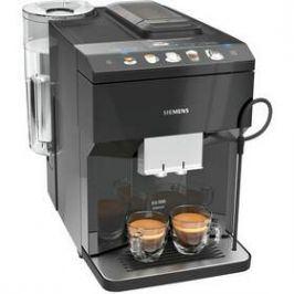Siemens TP503R09 černé Espressa a kávovar