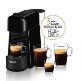 DeLonghi Nespresso Essenza Plus EN200.B černé