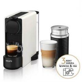 Krups Nespresso Essenza Plus XN511110 bílé