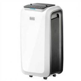 Black+Decker BXAC9000E černá/bílá Topení, ventilátory, klima