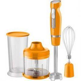 Sencor SHB 4463OR oranžový Zpracování surovin