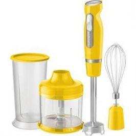 Sencor SHB 4466YL žlutý Zpracování surovin