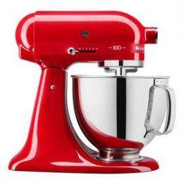 KitchenAid Artisan 5KSM180HESD červený Zpracování surovin